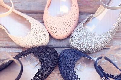 Olga Bolga Closed Shoe