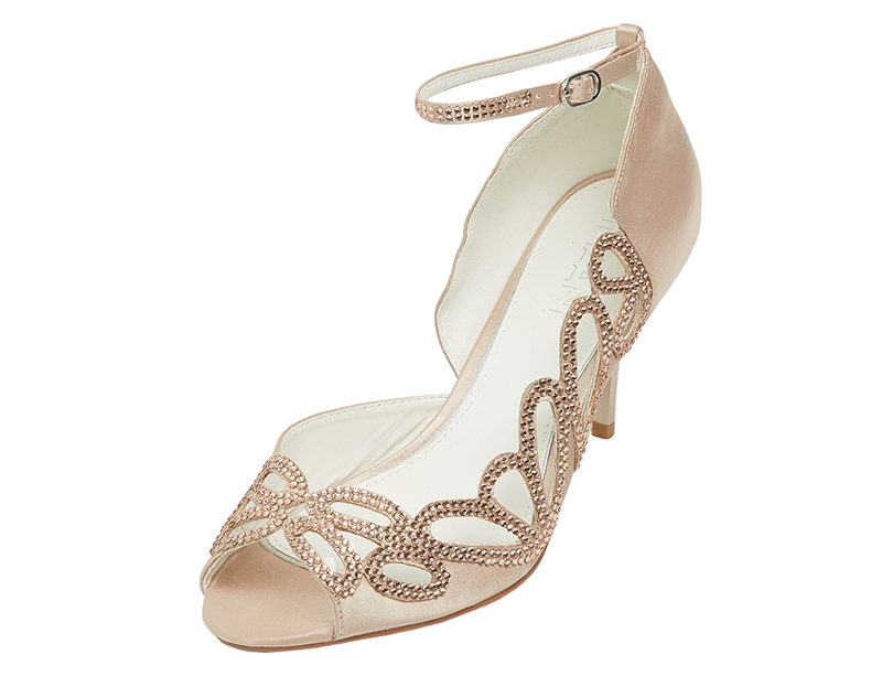 1eed6f72922d Shoes - Forever Bridal Boutique